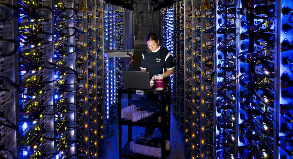 Contratar hosting